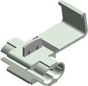 Snelverbinder wit- draaddikte 1.5 - 2.5 mm²