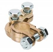 Accupoolklem heavy Alpha type - Positive clamp