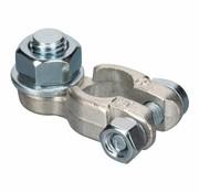 Accupoolklem t.b.v. Henschel-MAN-DAF - Positive clamp