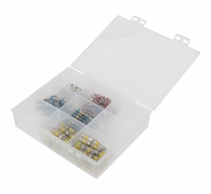 200-delig assortiment soldeerverbinders