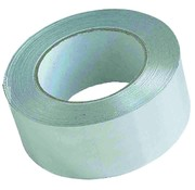 Aluminium tape - 50 mm x 50 m