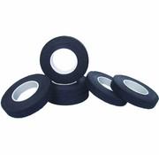 PVC isolatie tape - 15 mm x 10 m - set van 5 rollen - zwart