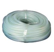Kabel isolatieslang PVC transparant