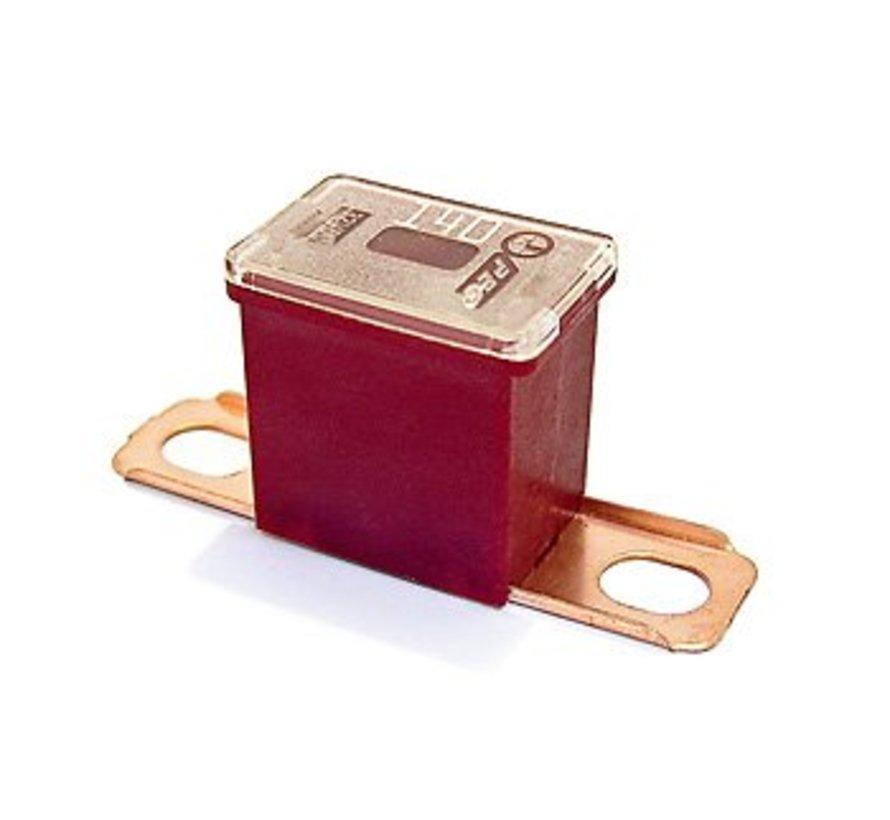 Cartridge zekering CS/CT serie horizontal bolt-on 140 Ampère / 58 V