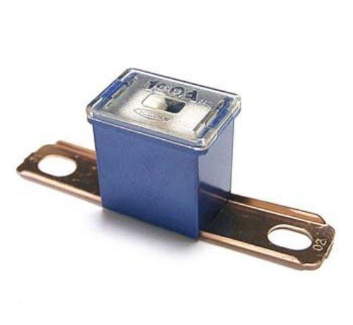 Cartridge zekering C serie horizontal bolt-on 100 Ampère / 32 V