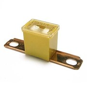 Cartridge zekering C serie horizontal bolt-on 60 Ampère / 32 V
