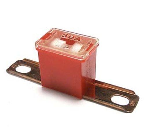 Cartridge zekering C serie horizontal bolt-on 50 Ampère / 32 V