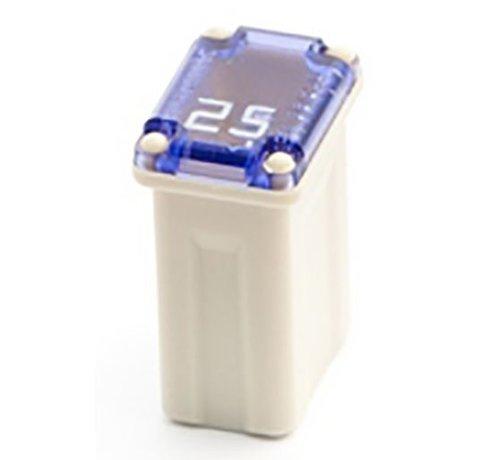 Cartridge zekering J Micro serie female 25 Ampère / 32 V
