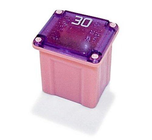 Cartridge zekering JLP serie female 30 Ampère / 58 V