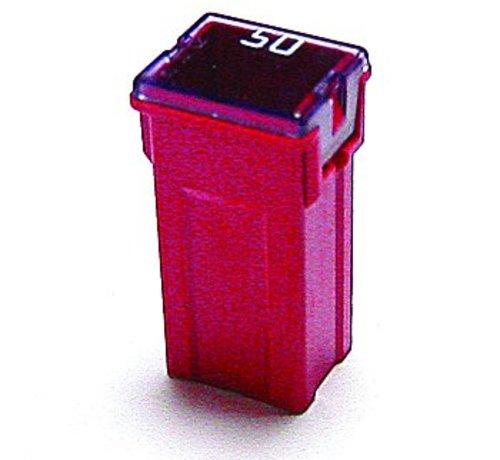 Cartridge zekering J serie female 50 Ampère / 58 V