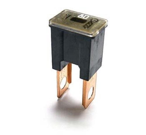 Cartridge zekering B serie vertical bolt-on 80 Ampère / 58 V