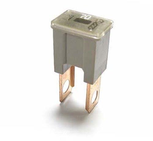 Cartridge zekering B serie vertical bolt-on 70 Ampère / 58 V