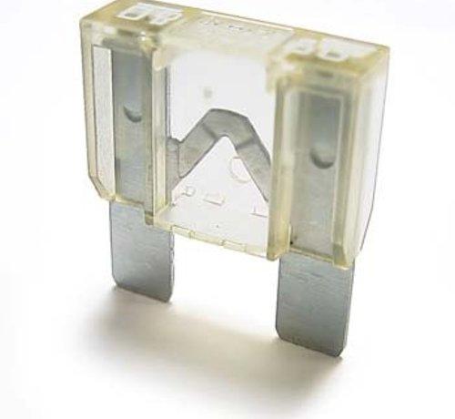 Steekzekering Maxi 80 Ampère / 32 V - 10 stuks