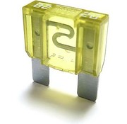 Steekzekering Maxi 20 Ampère / 32 V