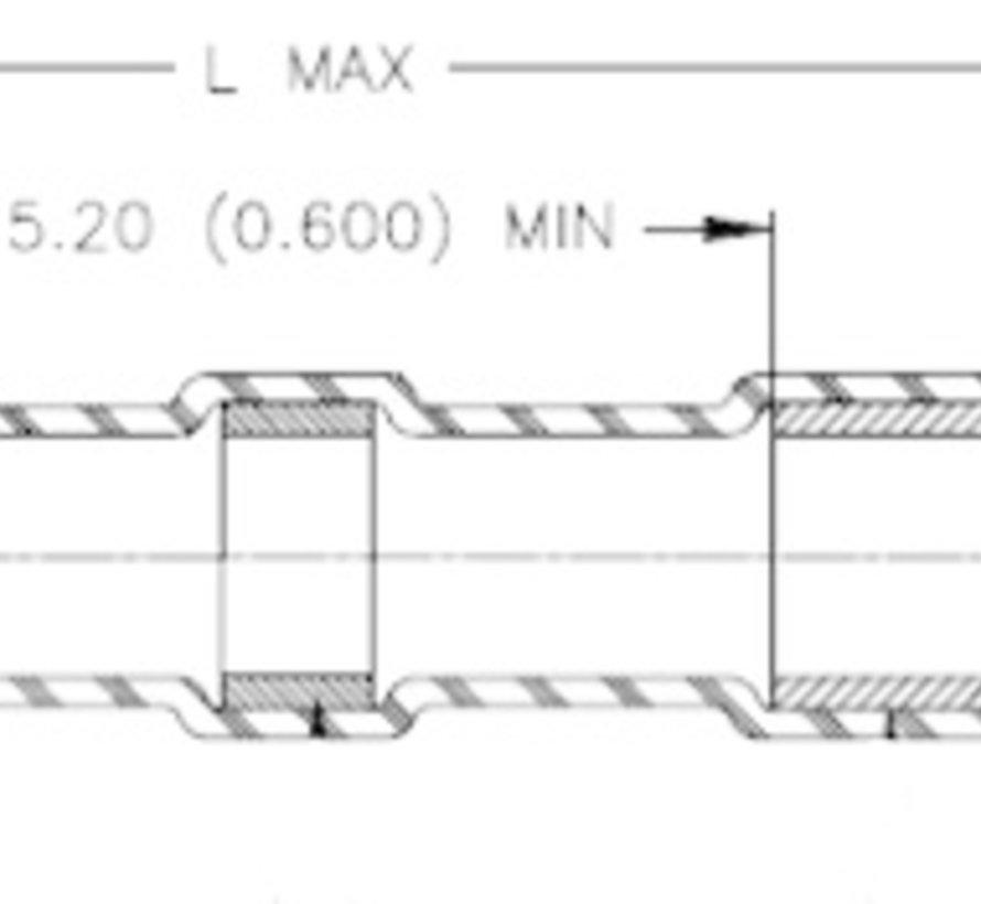 400-delig assortiment soldeerverbinders