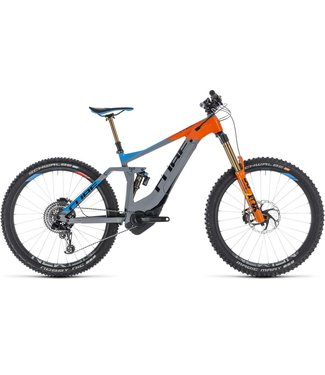 CUBE CUBE STEREO HYBRID 160 ACTION TEAM 500 2018