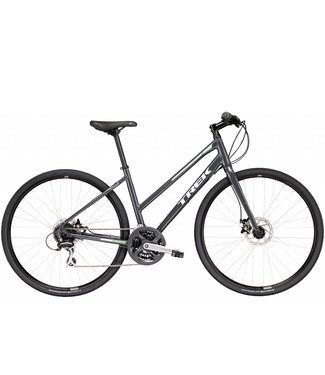Trek Trek FX 2 Women's Disc Stagger