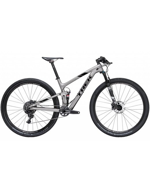 2018 Trek Top Fuel 9.7 29er