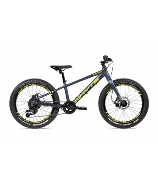 "Whyte WHYTE 203 11"" Matt Midnight with Lime/Sky"