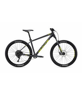 Whyte WHYTE 801 Matt Granite with Lime/Olive/Grey