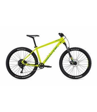 Whyte WHYTE 805 Matt Lime with Eucalyptus/Olive/Grey
