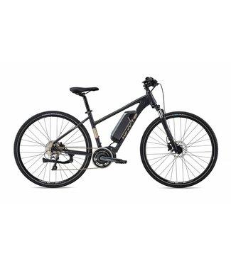Whyte WHYTE Coniston Women's e-Bike Matt Granite with Bronze/Magenta