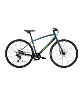 Whyte WHYTE Shoreditch Matt Petrol with Lime/Black