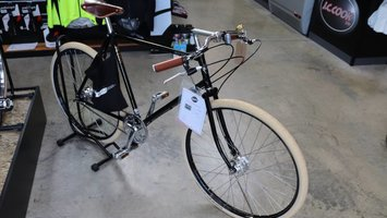 Pashley Hand Built Bikes