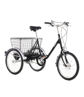 Pashley 2019 Pashley Picador Tricycle