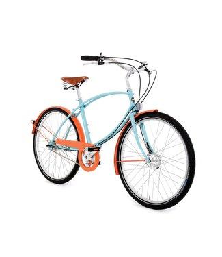 Pashley 2019 Pashley Tube Rider