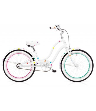 Electra 2019 Electra Heartchya 1 20in Girls'