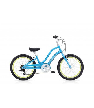 Electra 2019 Electra Townie 7D 20in Girls'