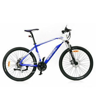 Westhill 2019 Westhill Ghost MTB e-bike