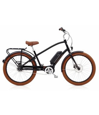 Electra 2019 Electra Townie Go! 8i Step-Over