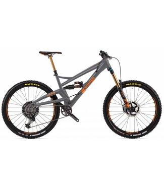 Orange 2019 Orange MTB Alpine 6 XTR