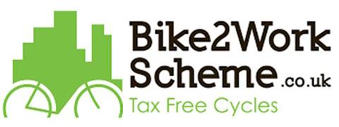 Bike2work scheme logo