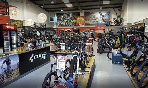 Scunthorpe Shop