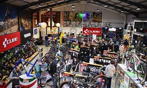 Grimsby Shop