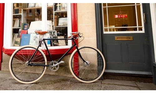 Leisure and Pleasure Bikes