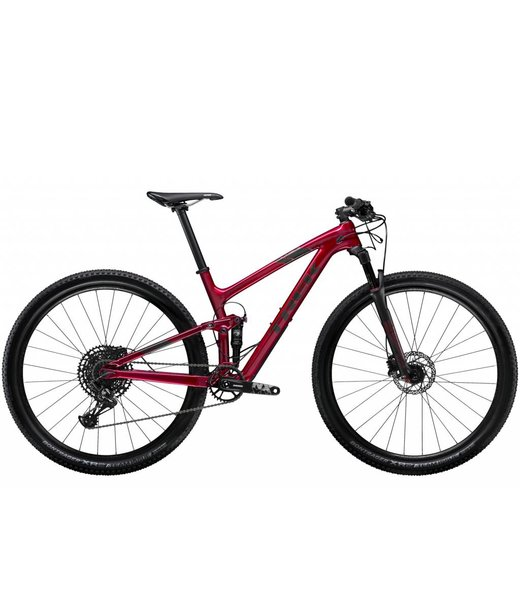 2019 Trek Top Fuel 9.7