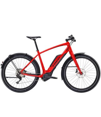 Trek 2019 Trek Super Commuter+ 8