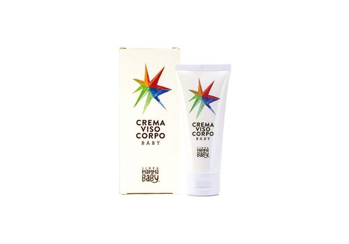 Linea MammaBaby Face and body cream baby (100 ml)
