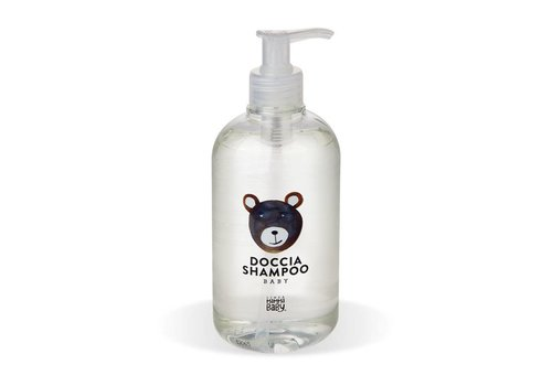 Linea MammaBaby Baby shampoo & shower gel (500 ml)
