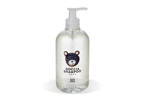 Linea MammaBaby Babyshampoo & douchegel (500 ml)