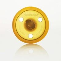 Original pacifier - round