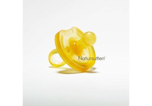 Natursutten Butterfly pacifier - round