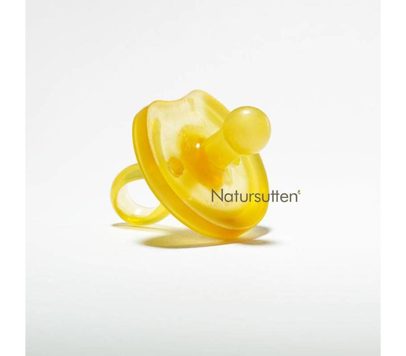 Butterfly pacifier - round