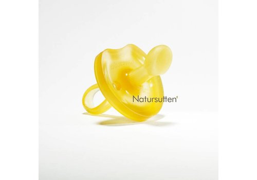 Natursutten Butterfly pacifier - ortho