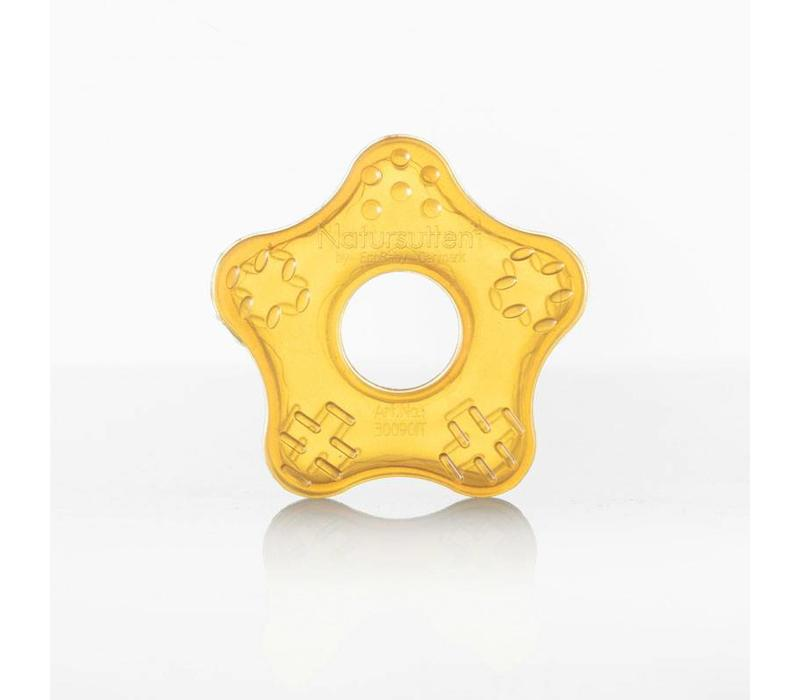 Teether toy star