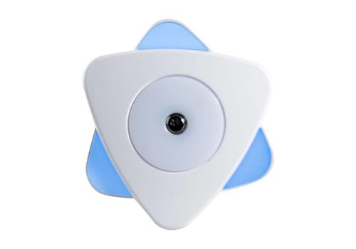 Alecto LED night light auto sensor